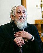 Скончался один из старейших клириков Русской Православной Церкви протопресвитер Виталий Боровой